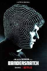 MOVIE REVIEW: Black Mirror: Bandersnatch