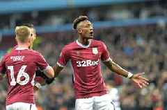 Aston Villa and West Brom vie for Wolves target as Tammy Abraham future hangs in the balance