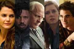Golden Globes 2019: The Complete List of Nominees and Winners (Updating Live)
