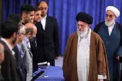 Khamenei aide says US approached him in Kabul seeking talks with Iran