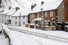 New Beast from the East could wallop the UK with extreme cold lasting until March