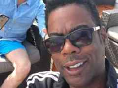 """Chris Rock On Possibly Replacing Kevin Hart At Oscars: """"I'm Not Doing It, Godd*mmit!"""""""