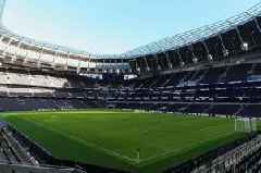 Tottenham confirm new stadium update and it's not good news for fans with more Wembley games