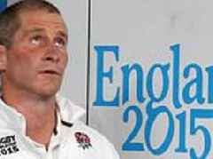 Stuart Lancaster says agony of failure as England boss at 2015 World Cup helped him improve as coach