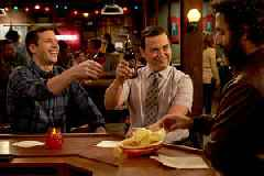 'Brooklyn Nine-Nine' Has a New Home, But Will It Have Better TV Ratings?
