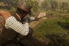 Red Dead Online's new mode sounds like smaller-scale Fortnite