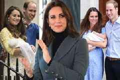 Kate Middleton pregnant? People are convinced Duchess is expecting baby number four