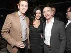 Dossier of adultery, mile high trysts and lies behind Amazon chief Jeff Bezos' 'loving' split