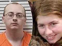 Jayme Closs, 13, is seen for the first time after her escape
