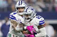 Nick Wright: The Cowboys have a couple of paths to upset the Rams