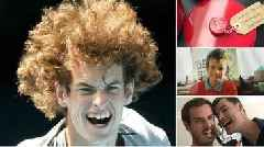 Andy Murray: How well do you know Britain's three-time Grand Slam champion?