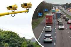 13 myths busted about the M20 average speed cameras