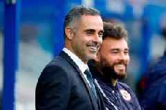 The honeymoon is over - Jose Gomes must now prove he's the right man for Reading FC