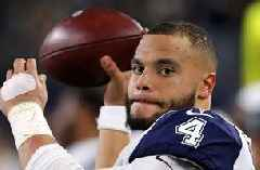 Colin Cowherd compares Dak Prescott to Alex Smith and says it's not a bad thing