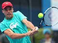 Bautista Agut feels Murray will prove tough to beat in Australian Open first round