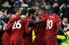 Premier League results: Liverpool move seven points clear at top, West Ham beat Arsenal