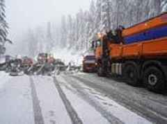 Three German skiers die in avalanche in Austria and a fourth is missing as heavy snow batters Europe