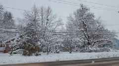 Massive Winter Storm Leaves 7 Dead Across The Midwest