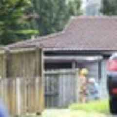 Glen Innes, Auckland house badly damaged by fire
