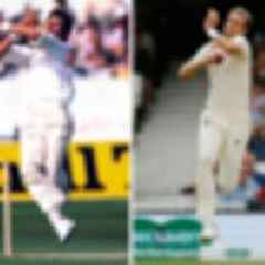 Cricket: How Sir Richard Hadlee inspired major changes for England fast bowler Stuart Broad