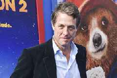 Hugh Grant Politely Asks Thief to 'Please' Return Script Stolen From His Car