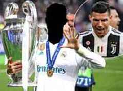 How Real Madrid are airbrushing Cristiano Ronaldo out of their history