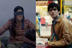 'Black Mirror' Creator Wants to Know How Many People Watched 'Bandersnatch' – but Only if it Beat 'Bird Box'