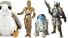 Toy Tuesday: 12 Most Powerful Star Wars Toys