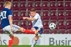Harvey Barnes targets Leicester City and England Under-21 breakthrough