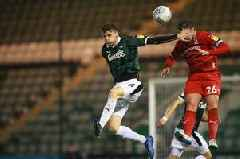 What next for Plymouth Argyle striker Calum Dyson after reserve team hat-trick?