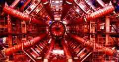 Vast New Particle Accelerator Would Dwarf Large Hadron Collider