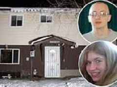 Jayme Closs' kidnapper had an 'insane obsession' with roadkill, ex-girlfriend claims