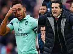 Arsenal's season is in danger of unravelling with several on-and-off the pitch problems
