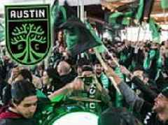 Austin FC launched as 27th MLS team to become the first major sports team in Texas capital