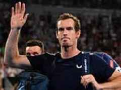 Doubles ace Bob Bryan encourages Andy Murray to press ahead with hip surgery