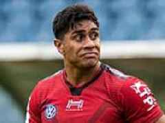 World Cup winner Malakai Fekitoa set to join Wasps from Toulon in summer