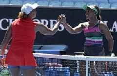 Australian Open: Federer, Nadal play 2nd-round matches