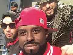"""Funk Flex & Hot 97 Call Out Travis Scott About Alleged Colin Kaepernick Convo: """"Kap Did Not Approve This Bulls**t! Get The F**k Outta Here"""""""