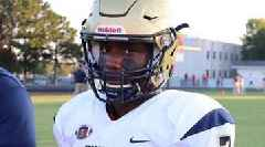 South Carolina High School Football Player Dies During ACL Surgery