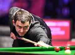 Ronnie O'Sullivan beats Ryan Day to book place in Masters semi-final