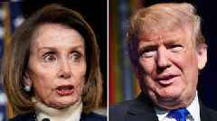 Trump cancels Nancy Pelosi foreign trip citing shutdown