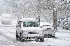 Met Office forecasts snow in Birmingham after severe weather warning issued