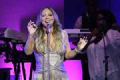 Mariah Carey's former PA hits back with her own lawsuit