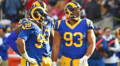 Building a Winner: How the Rams' Blueprint Stacks Up With the Saints, Patriots and Chiefs