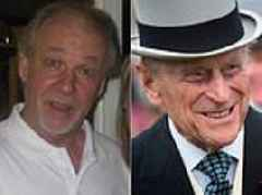 Duke of Edinburgh was caught up in nearby crash 23 years ago which saw other driver injured