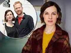 Call The Midwife's Jessica Raine reveals she is pregnant with her first child