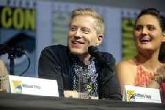 Anthony Rapp hopes he did his part to 'change the culture'