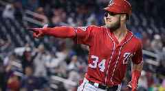 Guessing the #MysteryTeams for Bryce Harper, Manny Machado and Other Available Stars