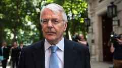 Brexit: Theresa May should become mediator, says Sir John Major
