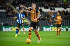 Hull City to quicken search for defensive cover amid Jordy de Wijs' fresh injury fears